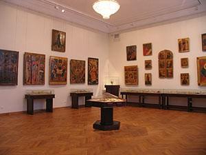 Радищевский музей. Шедевры коллекции