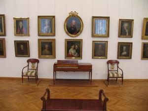 Радищевский музей. Шедевры коллекции (выставка)