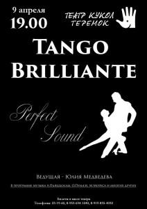 Tango brilliante