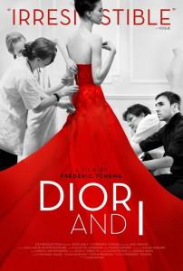 Получай скидки!  Дисконтная программа Кинофокса.  Диор и я / Dior and I (2014).
